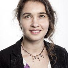 Anne-Marie Spierings